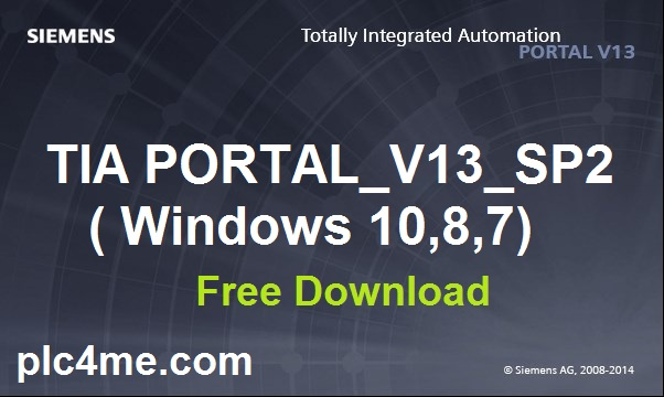 siemens tia portal v13 free download