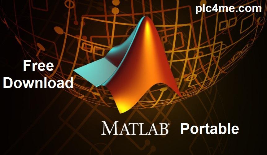Download] matlab 2016 portable no need install (real 100.